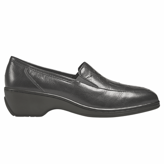 Kent Kiley Slip-On in Black