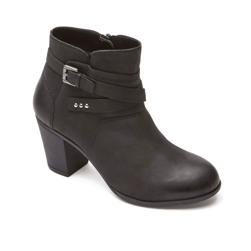 Rockport City Casuals Catriona Buckle Bootie TdH5n