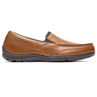 BalabourBalabour - Men's Chili Slip on Shoes