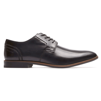Birch Lake Blucher in Black
