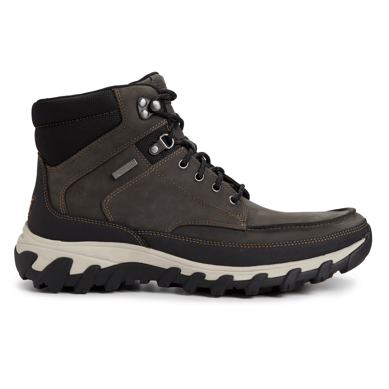 Whites original semi dress brown boot