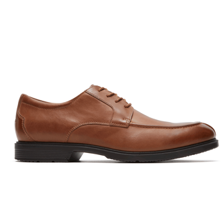City Smart AlgonquinRockport Men's Brown City Smart Algonquin