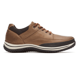 WALK360 Mudguard Oxford Rockport Men's Vicuana WALK360 Mudguard Oxford