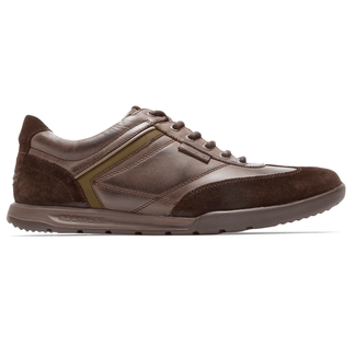International Path T-Toe in Brown