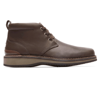 Prestige Point Chukka in Brown