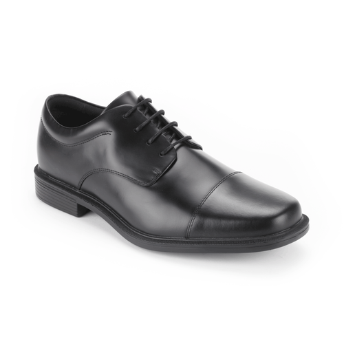 Ellingwood Men's Dress Shoes in Black