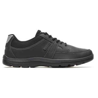 Get Your Kicks Blucher in Black