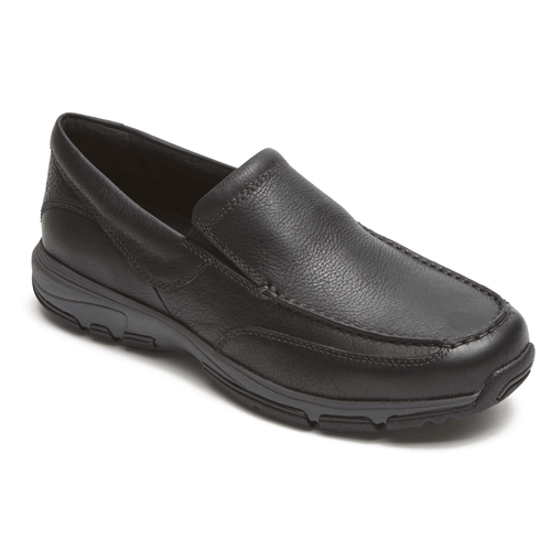 Make Your Path Waterproof Slip-On in Black