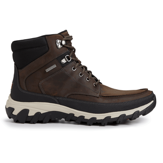 Cold Springs Plus Moc Toe Boot, BROWN2