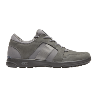 truFLEX Trainer Sneaker, DARK GREY