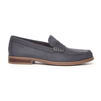 Cayleb Penny Loafer , NEW DRESS BLUES