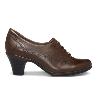 Shayla Cobb Hill by Rockport in Brown
