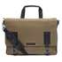 Work Messenger Bag Men's Accessories in Brown