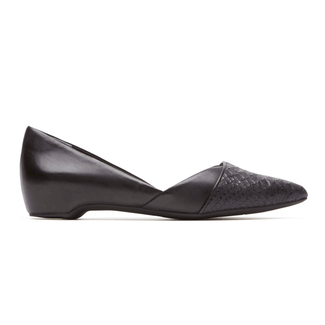 Total Motion Hidden Wedge Layer D'Orsay FlatTotal Motion Hidden Wedge Layer D'Orsay Flat,