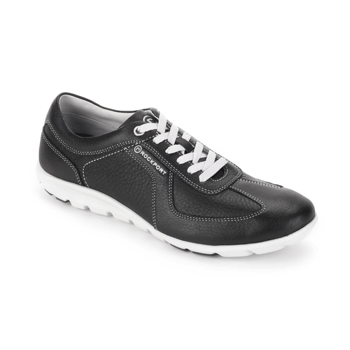 truWALKzero II T-Toe Men's Sneakers in Black