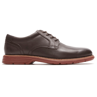 Total Motion  Fusion Plain Toe in Brown