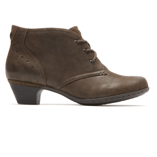 Aria Cobb Hill by Rockport in Brown