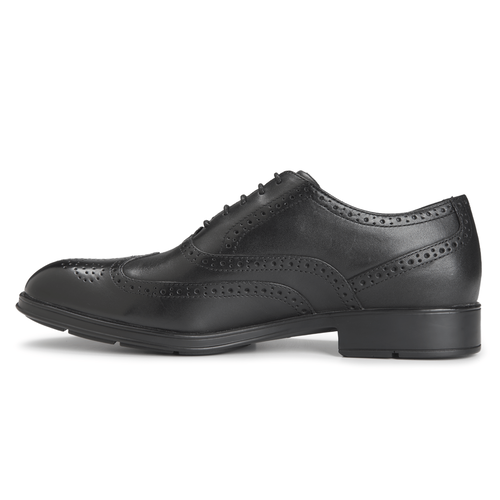 Almartin Men's Dress Shoes in Black