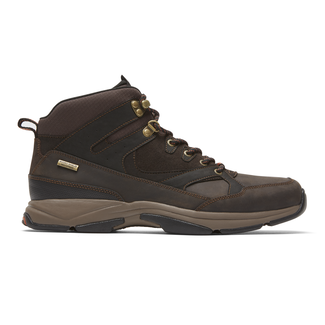 XCS Sawyers Boot, BROWN