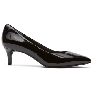 Total Motion Kalila Pump in Black