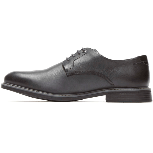 Classic Break Plain Toe in Grey