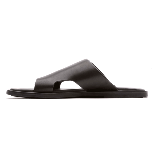 Beach Affair SlideRockport Men's Black Beach Affair Slide