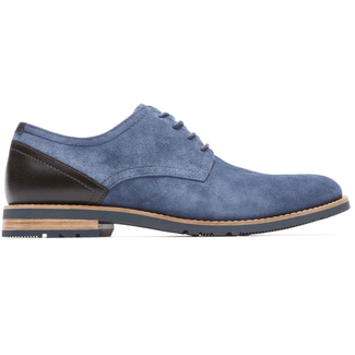 Ledge Hill 2 Plain Toe BlucherRockport® Ledge Hill 2 Plain Toe Blucher