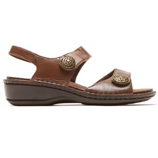 Cambridge Candace Adjustable Sandal