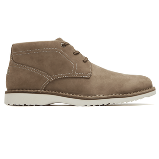 Cabot Chukka in Brown