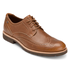 Ledge Hill Wingtip Men's Wingtips in Brown