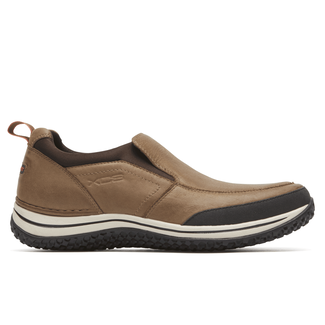 Rockport Men's Vicuana WALK360 Stretch Slip-On
