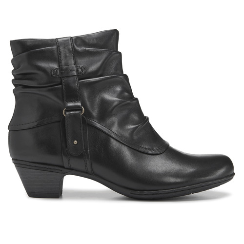 Alexandra Cobb Hill by Rockport in Black