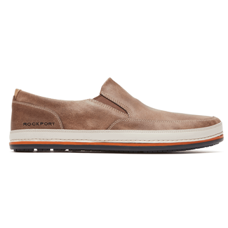 Harbor Point Slip-OnRockport Men's Vicuana Harbor Point Slip On