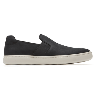 Colle Slip-On, BLACK