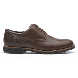 Sharp & Ready Colben Oxford in Brown