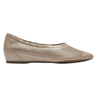 Total Motion Perf Luxe Slip-On, DOVE