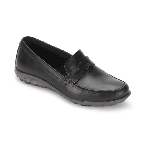 truWALKzero II Penny LoafertruWALKzero II Penny Loafer - Women's Black Loafers