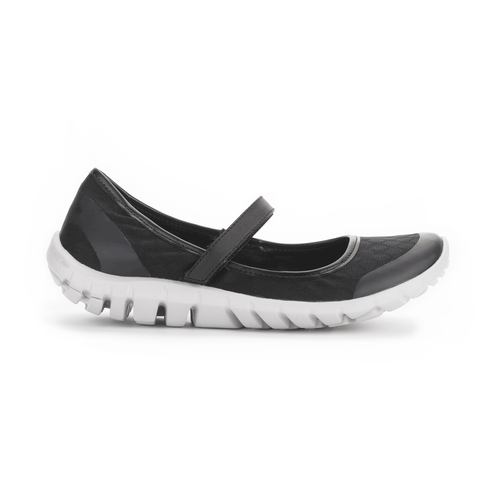 truWALKzero Mary Jane Women's Walking Shoes in Black