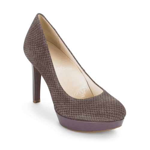 Janae Pump Women's Pumps in Grey