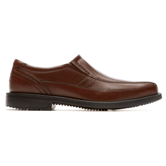 Style Leader 2 Bike Toe Slipon in Brown