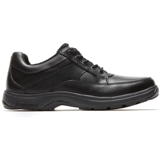 Midland Waterproof Oxford in Black