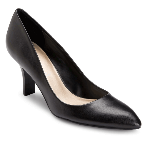 Lianna New Pump Women's Pumps in Black