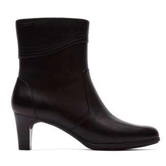 Total MotionMelora Wave Bootie in Black