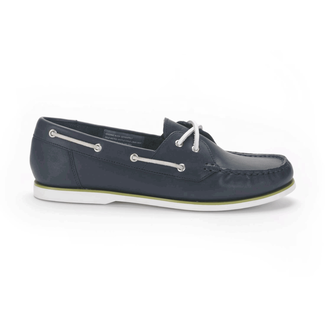 Bonnie Low Boat Shoe Women's Boat Shoes in Navy