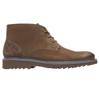 Jaxson Low Boot Chukka, BROWN