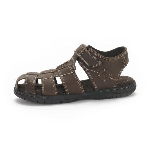 River Heights Fisherman, Dark Brown