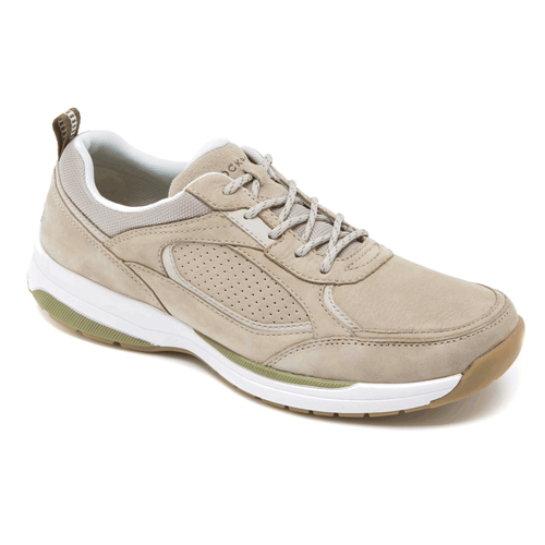 RocStride Sport Balance - Men's Tan Casual Shoes