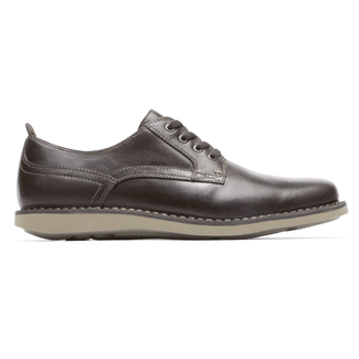 Eastern Standard Plaintoe Low in Grey