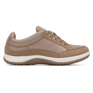 Rockport Women's Tan WALK360 Trinetty Laceup