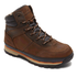 Alpharon Steel Toe Hiking Boots  in Brown